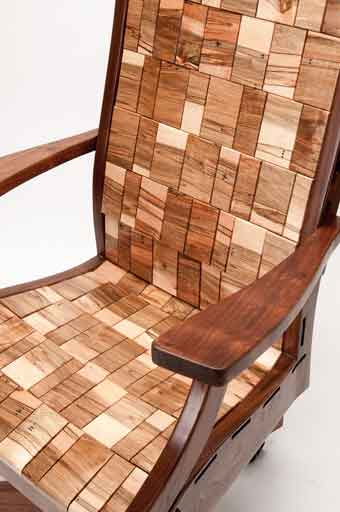 Alan Daigre Designs Beautiful Furniture For Real Living